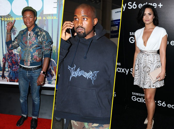 MTV Video Music Awards 2015 : découvrez la liste des artistes qui vont faire le show !