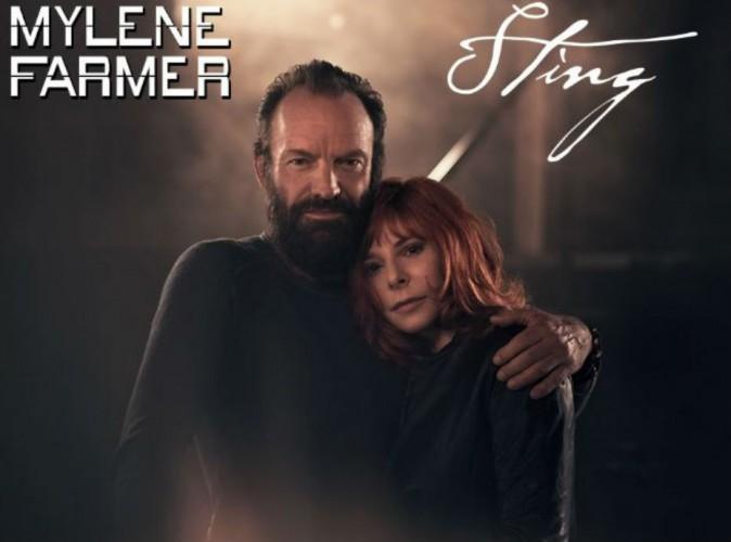 Mylène Farmer : son nouveau single avec Sting arrive très vite, le...
