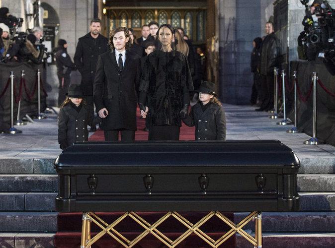 Mystère : où René Angélil a-t-il été enterré?