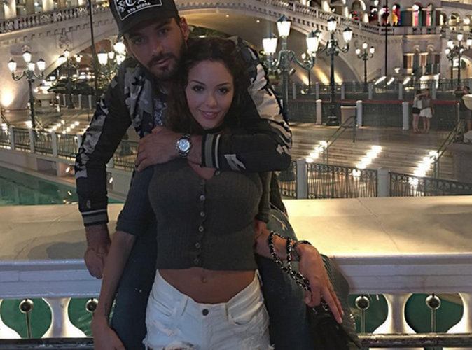 Nabilla Benattia : Arrêtée par la police à Las Vegas, elle panique !