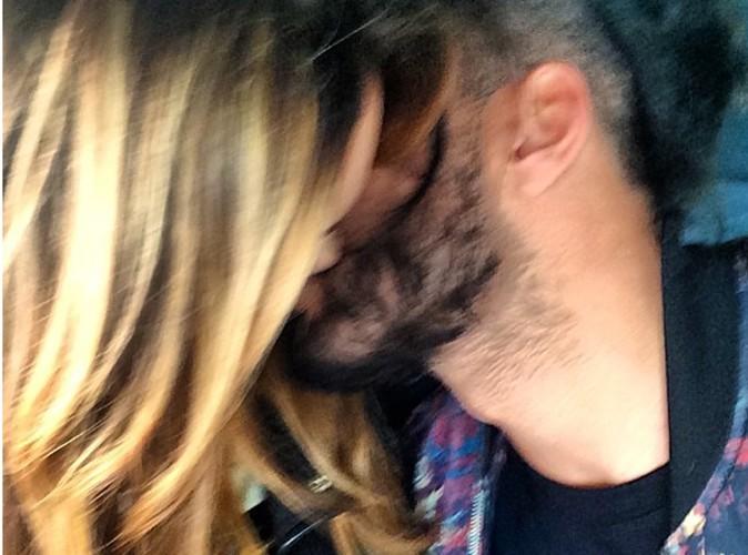 Nabilla Benattia : LE cliché d'un baiser qui affole la toile !