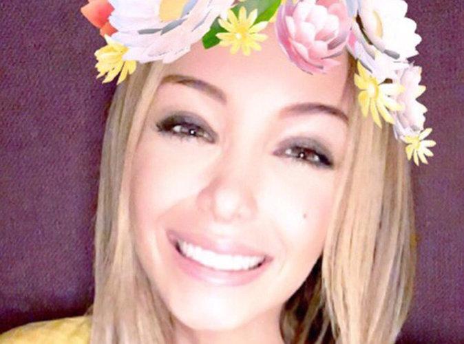Nabilla : Elle débarque enfin sur Snapchat !