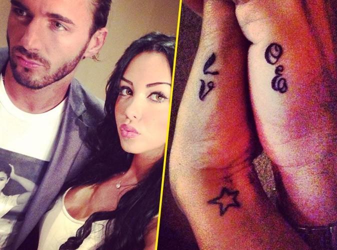 Nabilla et Thomas exposent leur amour avec un nouveau tatouage !