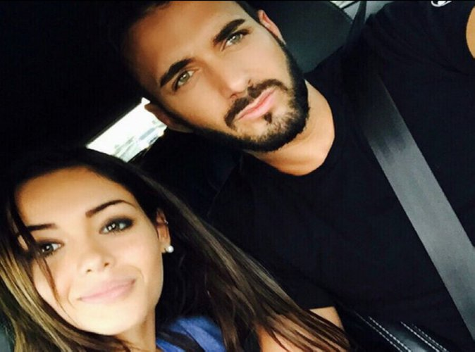 Nabilla et Thomas : Victimes d'un accident de voiture ?