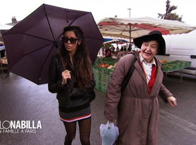 """Nabilla : sa grand-mère sort de son silence, """"j'ai vu des scènes insoutenables"""" !"""