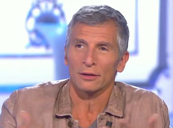 Nagui : condamné à trois mois de prison avec sursis, il raconte son histoire !