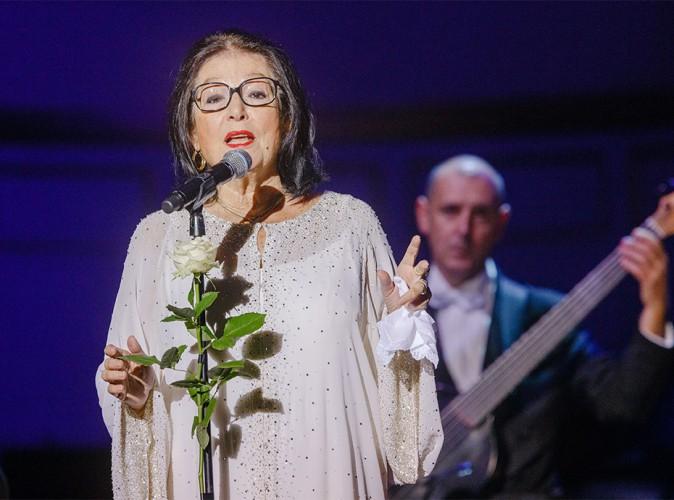 """Nana Mouskouri : """"The Voice"""", """"Nouvelle Star""""... Non, elle n'apprécie vraiment pas !"""