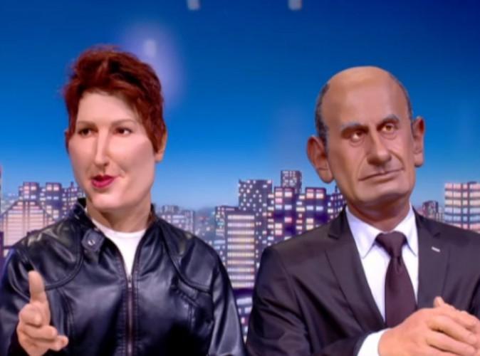 Natacha Polony est la nouvelle Guignol de Canal+