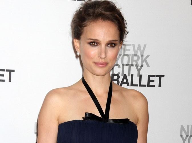 Natalie Portman : elle veut prolonger son congé maternité !