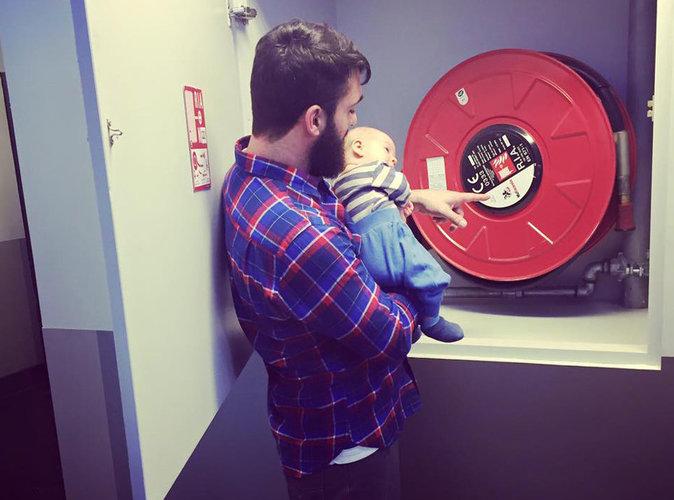 Natasha St-Pier dévoile une adorable photo de son fils et rassure les fans...