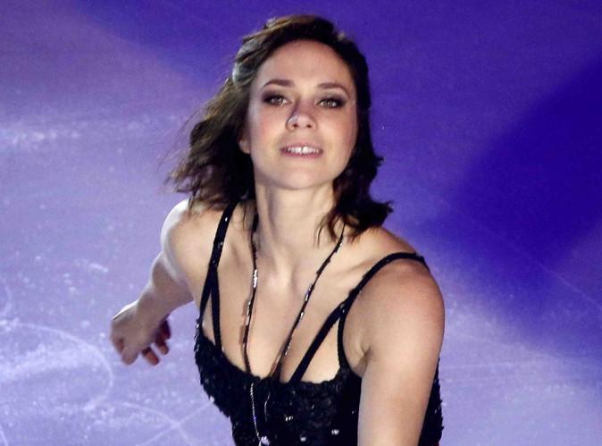 """Nathalie Péchalat : """"quelque part j'ai déjà gagné"""" !"""