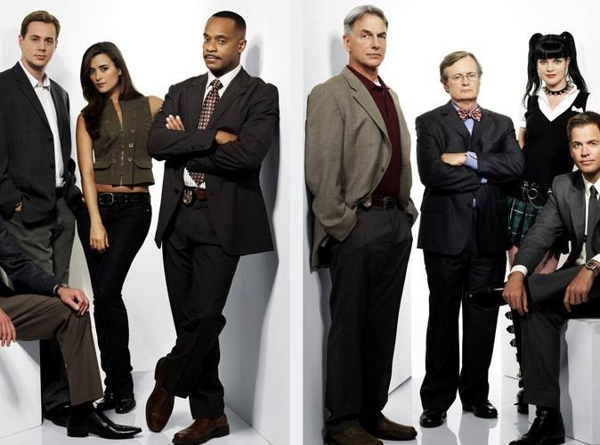 NCIS : c'est la série préférée des Américains !