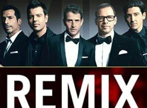 "New Kids On The Block : découvrez leur tout nouveau single inédit ""Remix (I Like The)"" !"