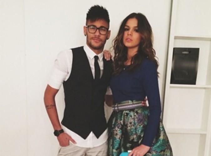 Neymar : séparé de Bruna Marquezine, la brunette confirme leur rupture !