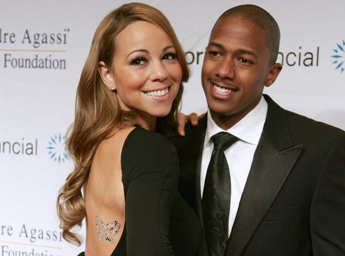 """Nick Cannon : """"Mariah est la femme la plus belle et la plus forte que j'ai jamais rencontrée"""""""