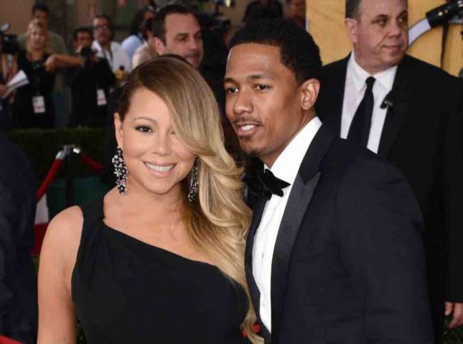 Nick Canon : se remettre avec Mariah Carey ? Il ne dirait pas non...