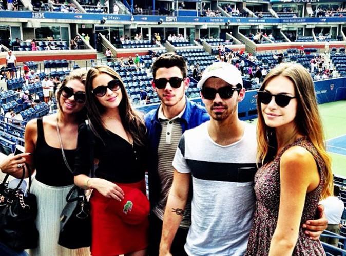 Nick Jonas : c'est confirmé, il est en couple avec Olivia Culpo, Miss Univers 2012 !