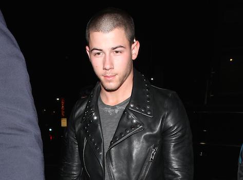 Nick Jonas : il a échangé son premier baiser avec une star !