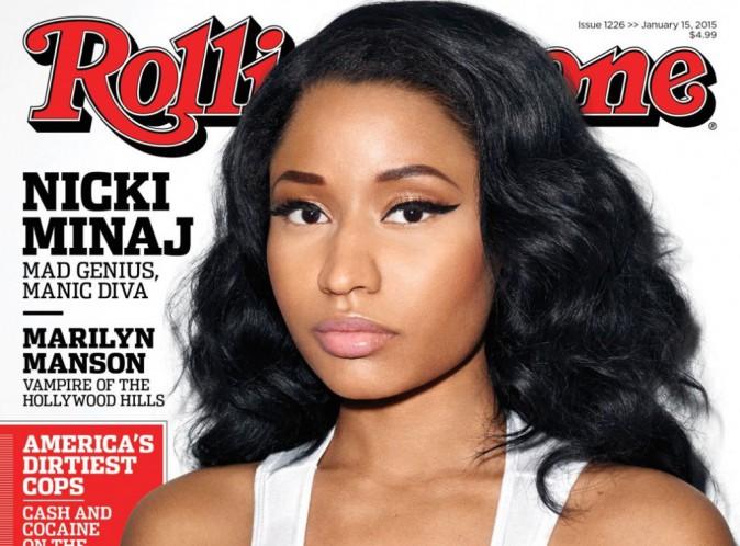 "Nicki Minaj : elle a été ""hantée toute sa vie"" par son avortement !"