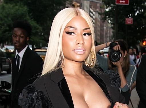 Nicki Minaj : Elle dénonce les difficultés des rappeuses dans le hip-hop, et promet du lourd pour son nouvel album !