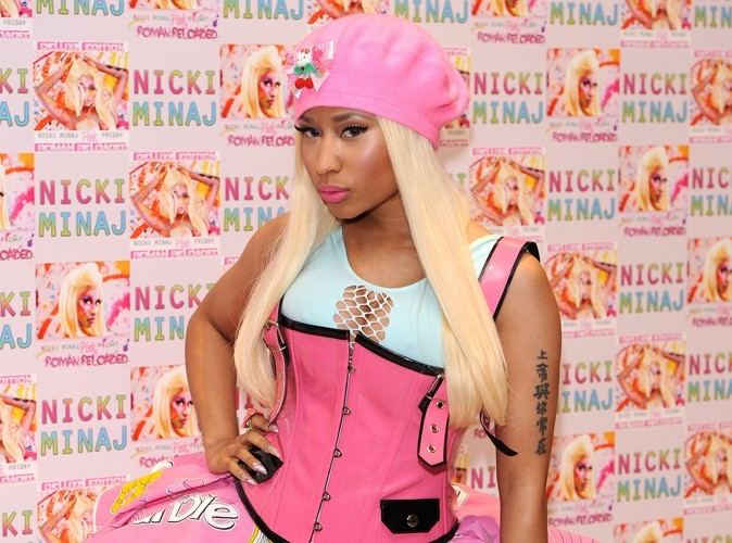 Nicki Minaj : elle se sent coupable d'avoir fermé son compte Twitter…