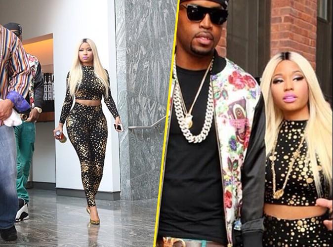 Nicki Minaj : Fashion faux pas ou pas ?