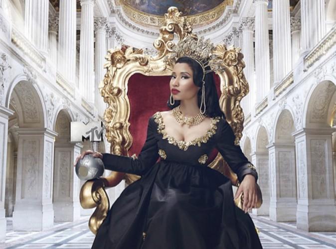 Nicki Minaj : la maitresse de cérémonie des MTV EMA, c'est elle !