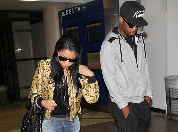 Nicki Minaj : séparée de Safaree Samuels ?