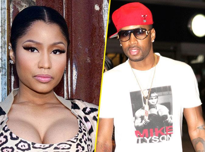 Nicki Minaj : Son ex lui colle un procès !