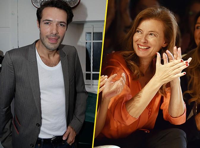 Nicolas Bedos : l'humoriste déclare avoir eu une liaison avec Valérie Trierweiler, Twitter s'enflamme !