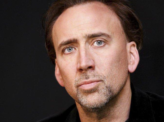 Nicolas Cage marche désormais seul !