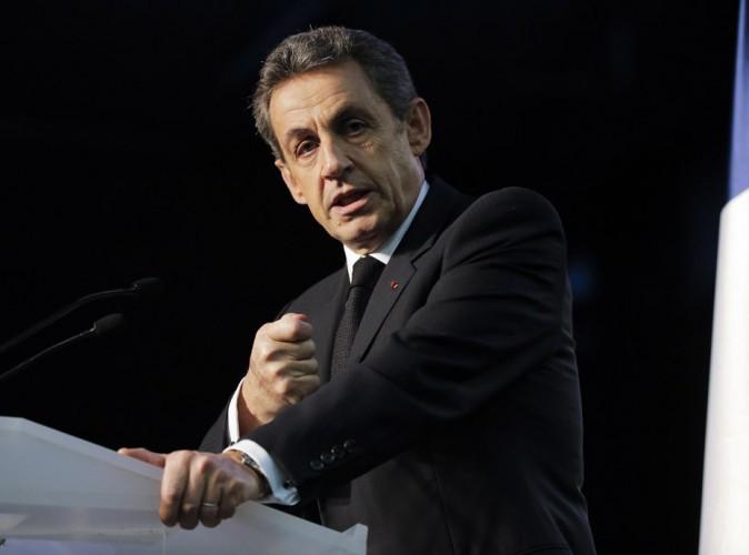 """Nicolas Sarkozy : """"Bayrou c'est comme le sida... Quiconque le touche meurt !"""""""