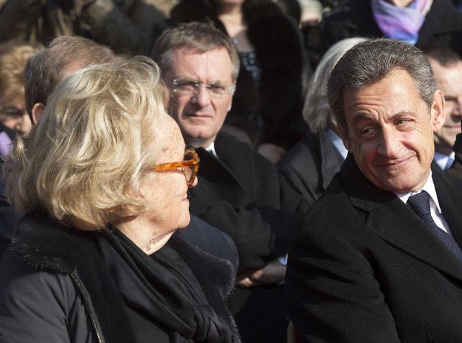 """Nicolas Sarkozy et Bernadette Chirac : """"On se cachait pour se voir"""""""