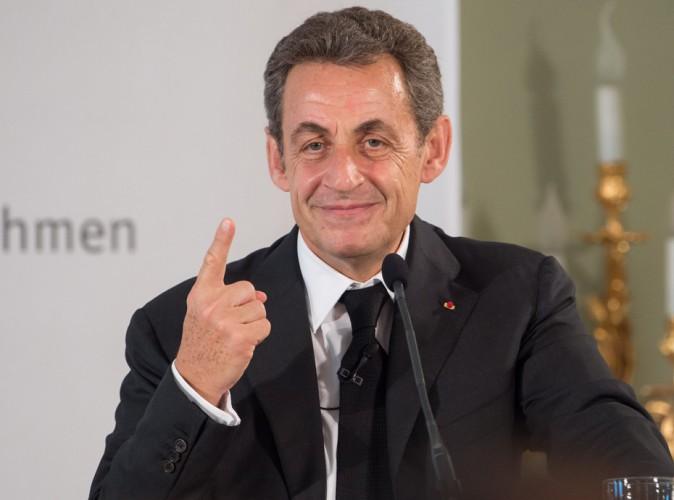 Nicolas Sarkozy : L'ex Président remporte un prix d'humour politique !