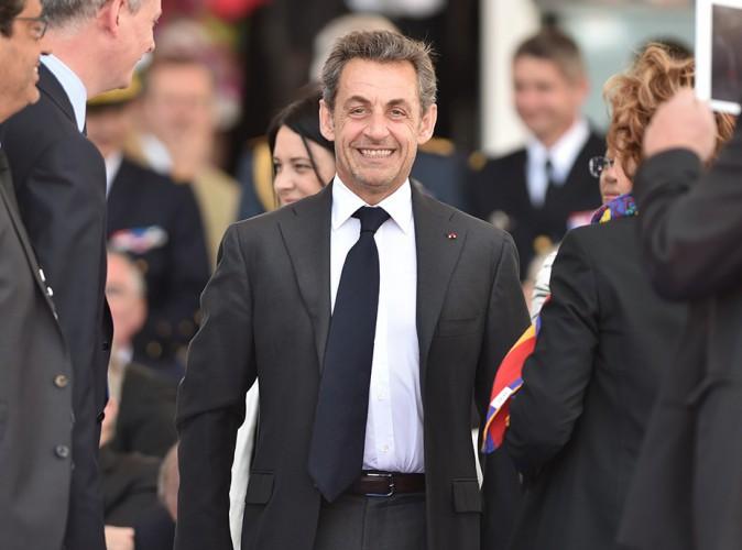 """Nicolas Sarkozy : placé en garde à vue pour """"trafic d'influence"""" !"""