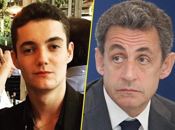 Nicolas Sarkozy : son fils aussi le prend à partie sur Twitter !
