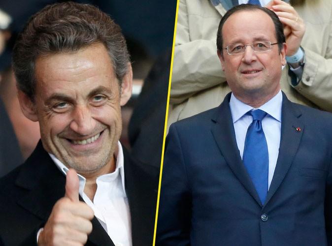 Nicolas Sarkozy : son nouveau tacle à François Hollande... !