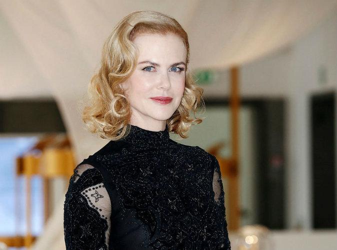 Nicole Kidman aussi bannie du mariage de sa fille... Les détails de la cérémonie scientologue !