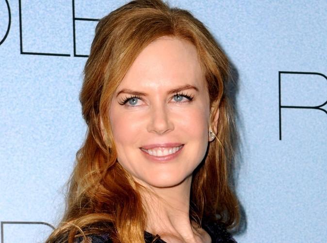 """Nicole Kidman : """"Je n'ai jamais fait de chirurgie esthétique sur mon visage"""""""