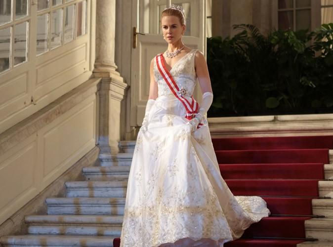 Nicole Kidman : la famille de Monaco dénonce officiellement son film Grace de Monaco !