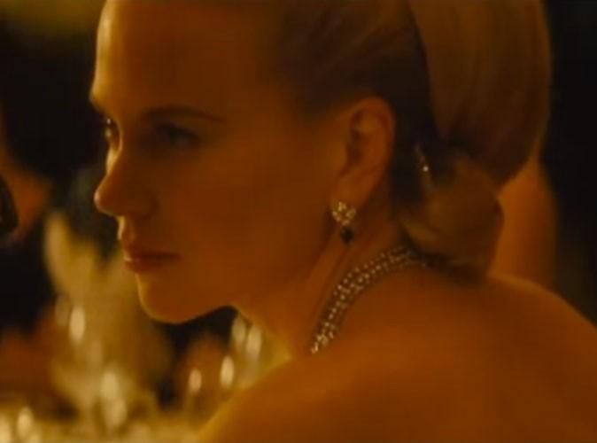 Nicole Kidman : la première vidéo de Grace de Monaco révélée !