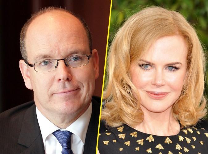 Nicole Kidman : son film sur Grace Kelly déjà désavoué par la famille Rainier de Monaco !