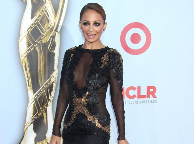 Nicole Richie : sa robe des Alma Awards coûte une petite fortune !