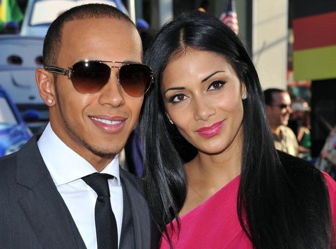 Nicole Scherzinger et Lewis Hamilton seraient enfin fiancés !