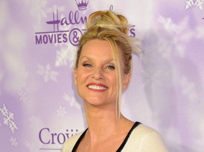 Nicolette Sheridan : Mariage et divorce express pour la Desperate Housewife !