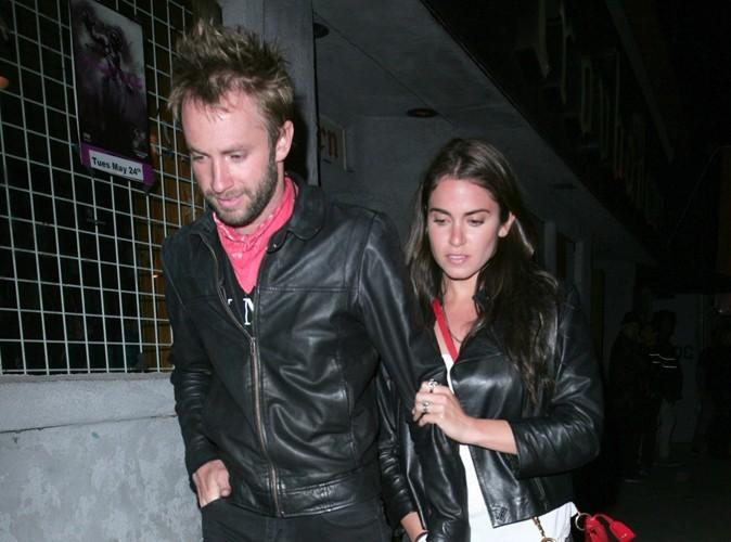 Nikki Reed, la comédienne de Twilight est fiancée !