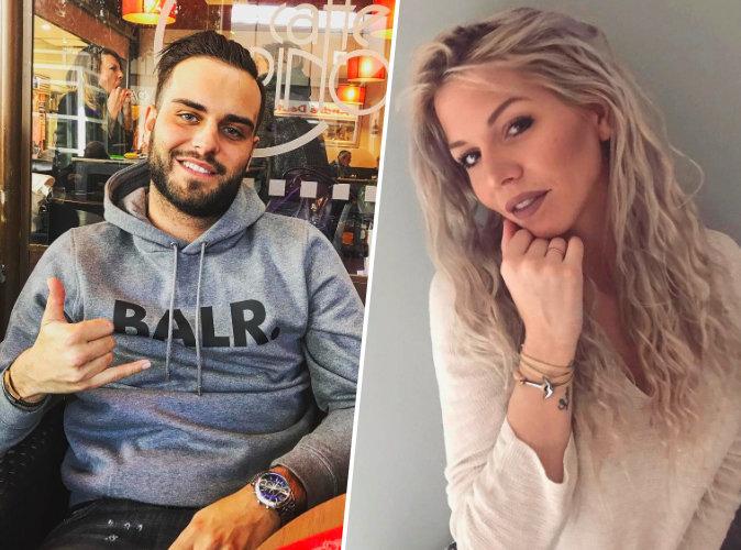Nikola Lozina répond à son ex Jessica :