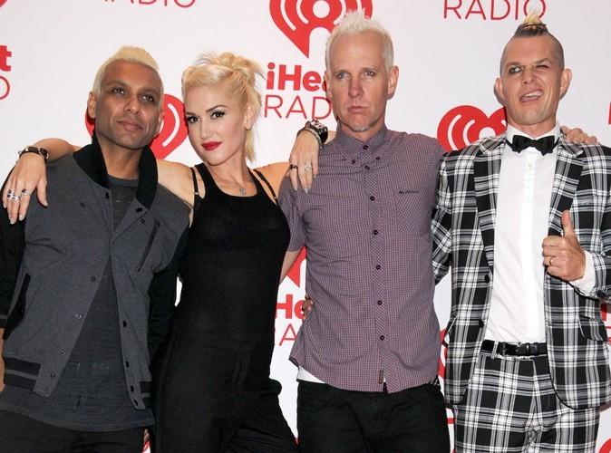 No Doubt : Gwen Stefani et sa bande annulent leur tournée !
