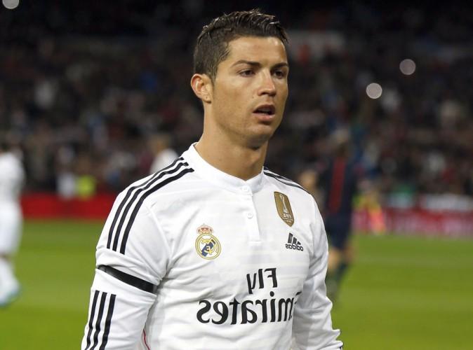 Non, Cristiano Ronaldo n'est pas un sex-symbol !
