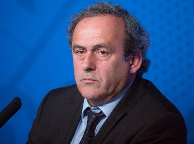 Nouvelle sanction en vue pour Michel Platini ?